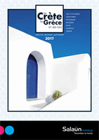 Ouvrir la brochure flash Crete Grece 2017